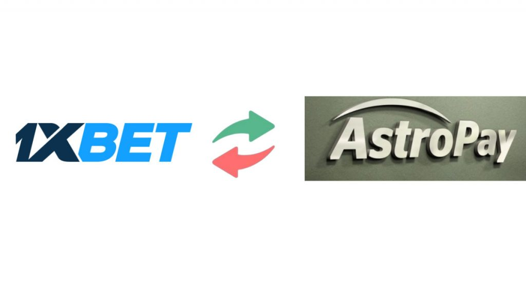 1xBet and AstroPay Card