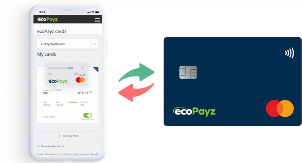 EcoPayz Betting