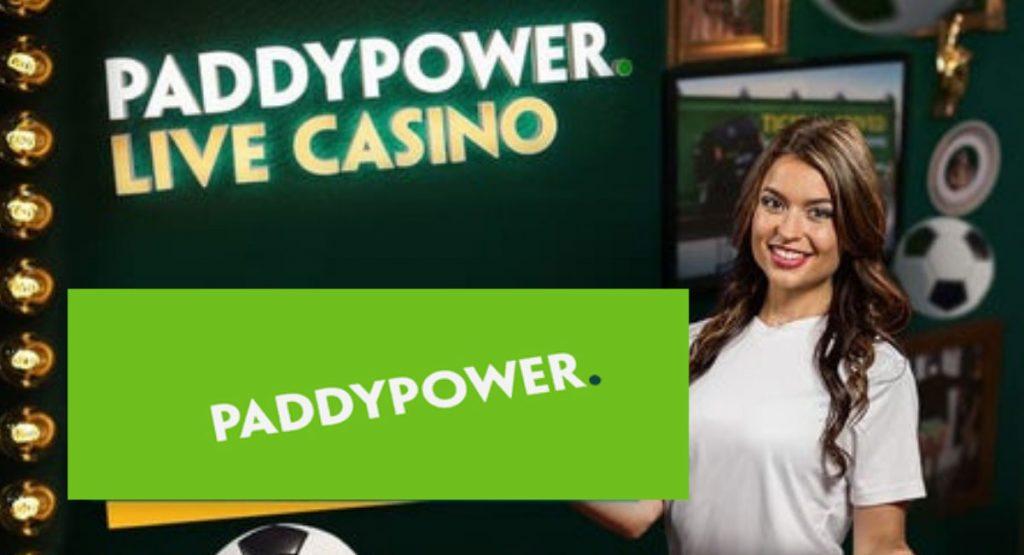 Paddypower live casino