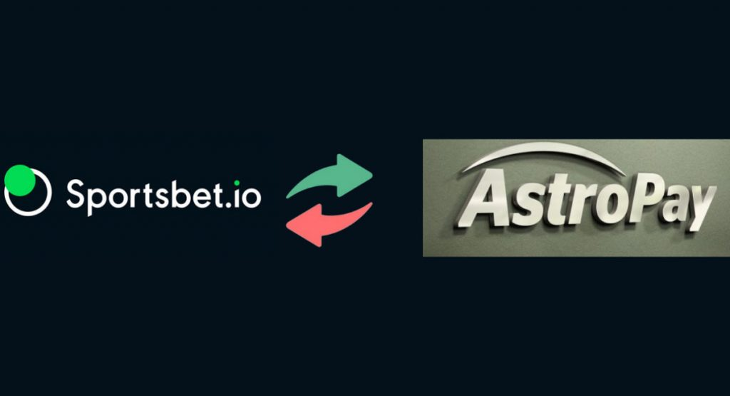 Sportsbet.io and AstroPay Card