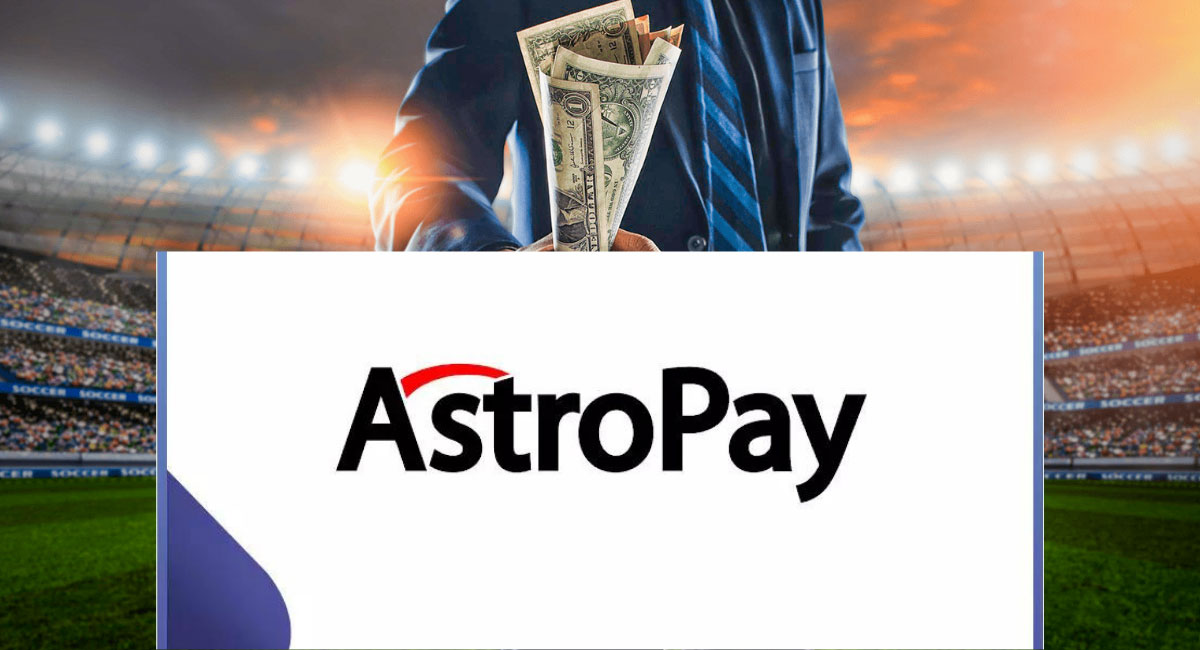 AstroPay Card is a truly prepaid e-wallet